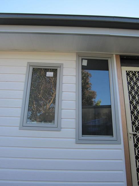 Custom Aluminium Windows Amp Doors Architectural Windows