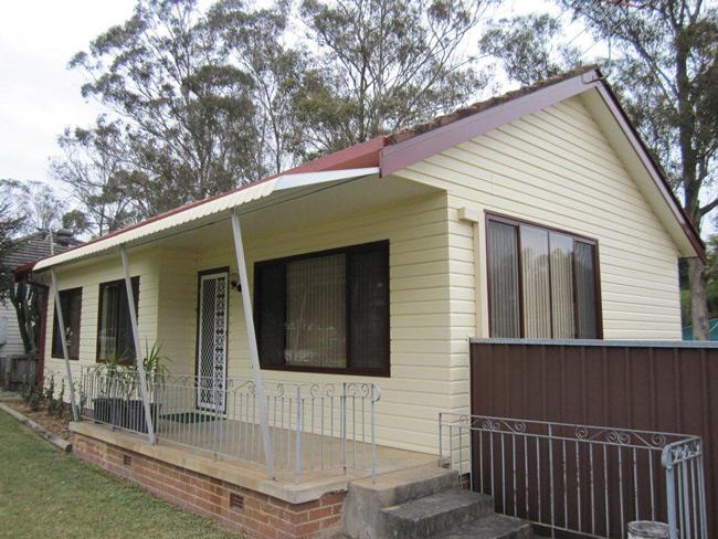 House Cladding Image